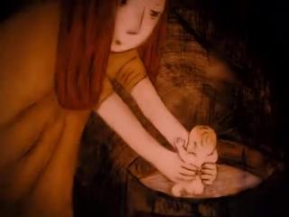 Рождество the nativity (мультфильм михаила алдашина)