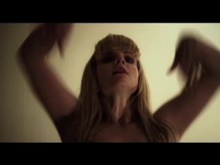 Акробатика Бернадетт  - Фрагмент из фильма Бронза (2015) #MelissaRauch erotic scene in The Bronze