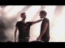 KIASMOS NILS FRAHM - Says (Improvisation) - Live