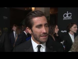 5 ноября 2017 - джейк на  «21st annual hollywood film awards» в беверли-хиллз, калифорния.