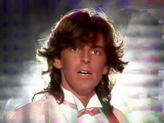 Хит 1984. Modern Talking - You're My Heart, You're My Soul