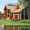 Русский кедр - эксклюзивные деревянные дома