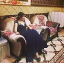 Фотоальбом Нафисы Пайзуллаевой