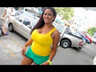 Culioneros Carolina Mami Caliente En El Gym Cuchi Mami  [HD 720p]