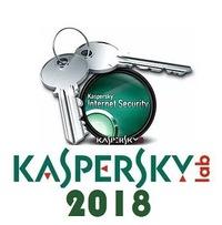 ключ для касперского антивирус 2017 свежие серии на год