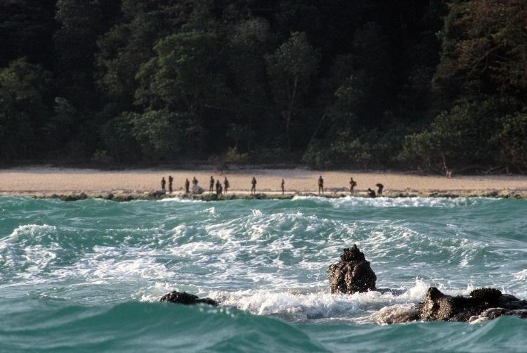 Два самых опасных острова в мире
