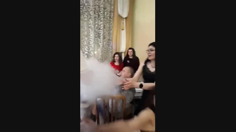 Мега Туман