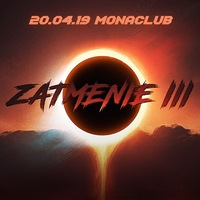 ZATMENIE III - Be a voice, not an echo