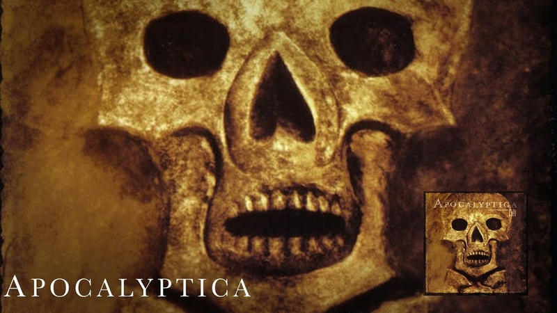 Apocalyptica 'Hyperventilation'