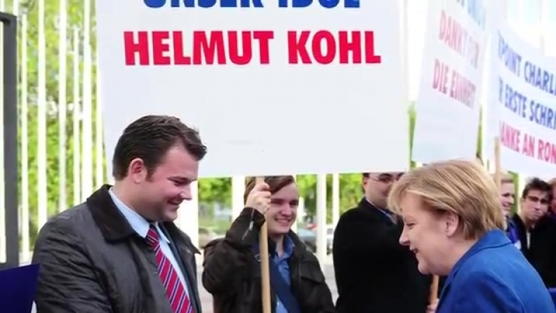 Frau Dr- Merkel hat Deutschland Schaden zugefügt- Sie hat ihren eigenen Nachruf bereits geschrieben(1)