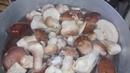 Маринованные Грибы Самый Вкусный Маринад Белые Грибы на Зиму Рецепт проверенный годами