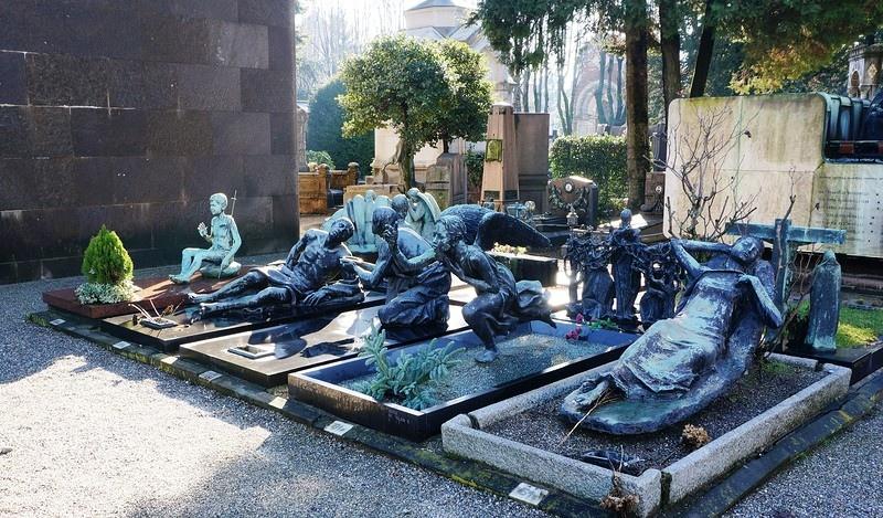 Прогулки по современному Милану, изображение №6