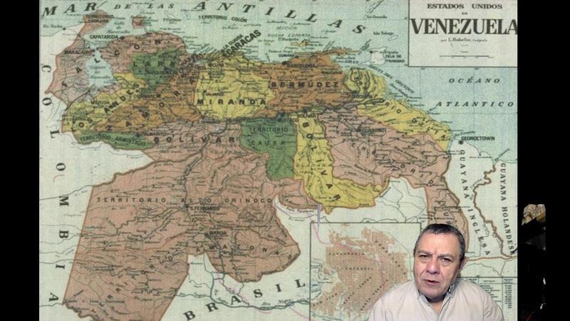 1990 Agravios de Colombia a Venezuela 20181228 P 129