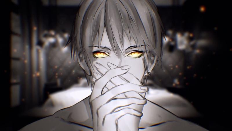 「革命」The Animal Inside Of You Aokise