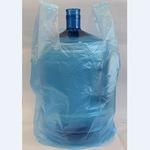 Пакеты ПНД «майка» для бутылей 18,9