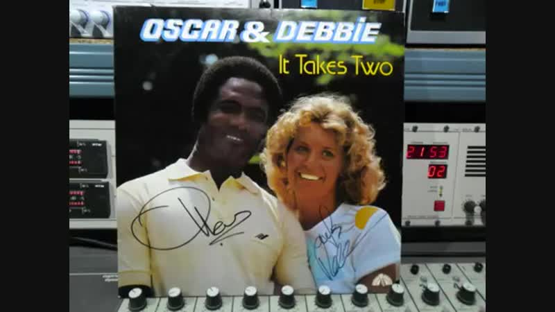 Oscar Debbie the birds and the bees Lp track 1982 Remasterd By B v d M 2014 By Ariola Dureco Records Inc Ltd Video Edit