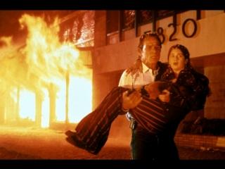 Вулкан / Volcano (1997) BDRip 1080p