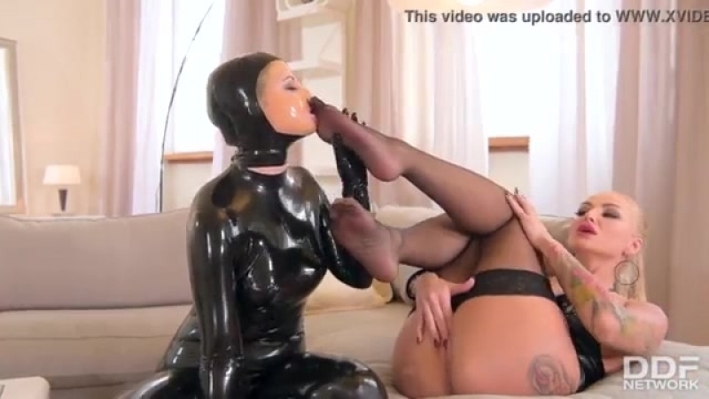 Sloppy Lord Latex The Fetish Superstar That Pictures 1