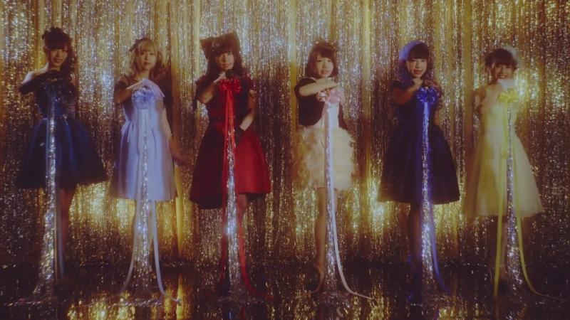 Band Ja Naimon!バンドじゃないもん! YAKIMOCHI MUSIC VIDEO