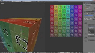 Call for help - UV Unwrapping Slightly Complex Objects In Blender Other UV Tricks