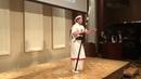 Female White Tiger Battalion Performance - Samurai City Aizu