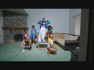 CamelPhat  Elderbrook Cola (Official Video)