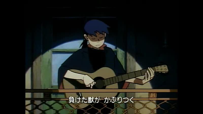 [OldFQ] Gosenzo-sama Banbanzai! - 06 [Kallaider]