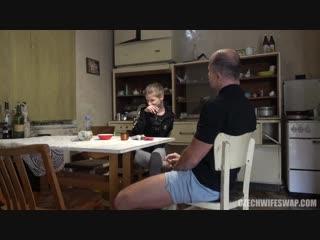 CzechWifeSwap 12 Part 2 (Lets cheat!) на камеру, порно, sex, секс, анал, мине