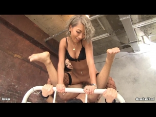 BF-455 The Ultimate Double Sluts Continuously Pleasure One Man Together. AIKA Asahi Mizuno