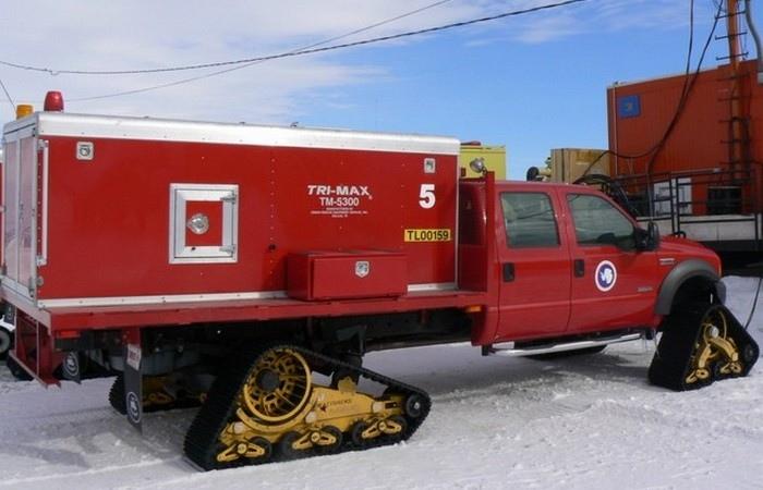 Невероятные факты об Антарктиде, которые знают немногие, изображение №7
