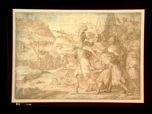 Dürer and Beyond Central European Drawings in The Metropolitan Museum of Art, 1400--1700