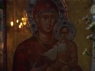 """Д/ф """"Монастырь Святой Марии Магдалины в Гефсимании"""""""
