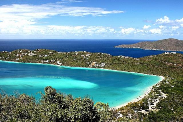 10 лучших Карибских пляжей, изображение №10