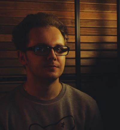 Андрей Минчуков
