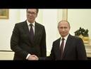 Zapad u Panici! Putin Nam Daje Garancije! Otkriven Razlog Posete Šefa Ruske Države!