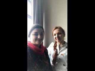 Беседа с успешной мамой 3 детей и экспресс кулинаром. Ольга Фесова