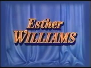 Meu Coração tem Dono 1950 Leg com Esther Williams  Van Johnson  John Lund