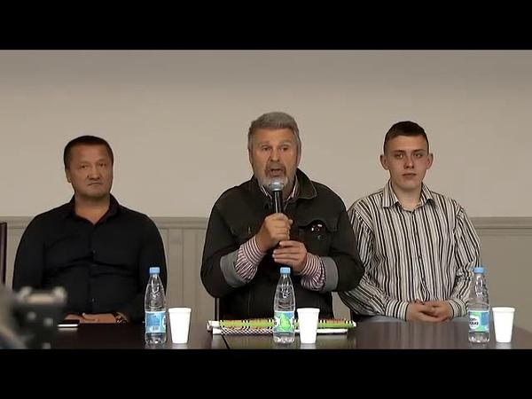 Георгий Сидоров Хочешь победить врага воспитай его детей Часть 2
