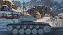World of Tanks. Внезапная позиция - ХРН95