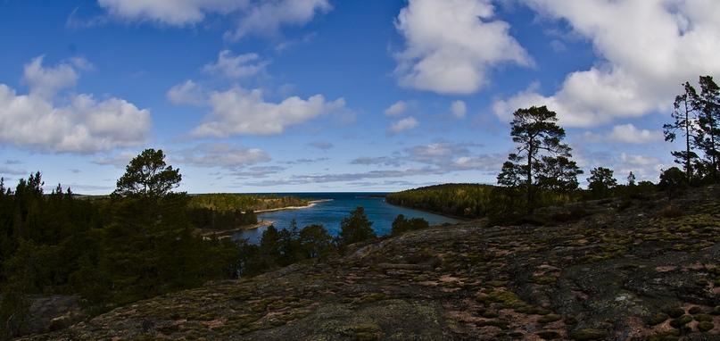 Самые красивые места Финляндии, изображение №5
