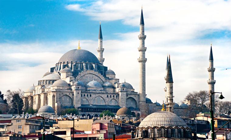 Достопримечательности Турции., изображение №10
