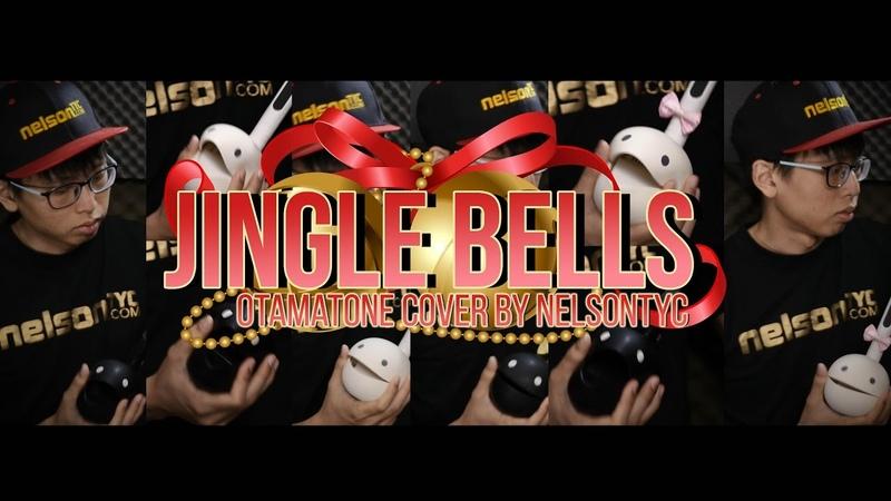 Jingle Bells Otamatone Cover by NELSONTYC
