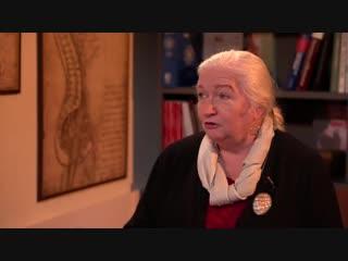 Авторская программа Марины Аствацатурян Медицина в контексте, Мозг и его язык ( Черниговская Т В)