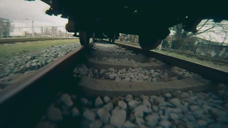 Droneadventures Testing new cinematic rig SEKILE FPV