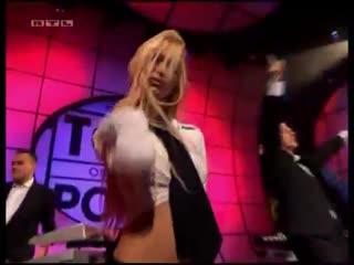 Scooter - Nessaja (Live  TOP OF THE POPS)
