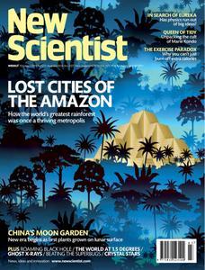 2019-01-19 New Scientist Australian Edition