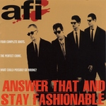 AFI - Your Name Here