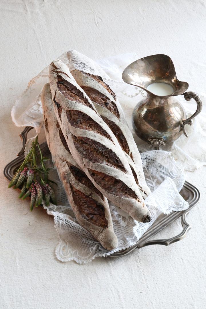 3 рецепта полезного хлеба, который вы можете испечь дома, изображение №2