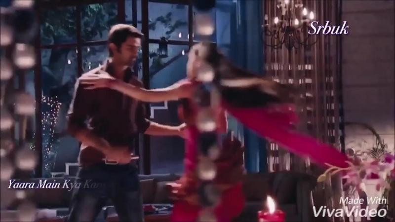 Indian Dances Tujh Mein Rab Dikhta Hai