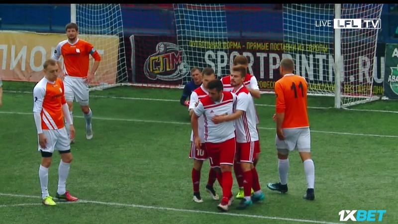 CFL 2019 1 16 Finals Highlights City Sightseeing Krivbass